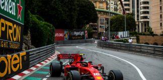 Ferrari, F1, Canadian GP