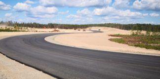 MotoGP, KymiRing, Finnish GP
