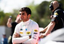 Mahaveer Raghunathan, F2, MP Motorsport