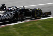 Haas, F1