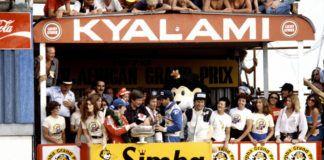 Jody Scheckter, F1