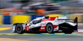 El Toyota #8 vence en Le Mans, Alonso, campeón del mundo