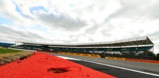 Silverstone, F1, MotoGP