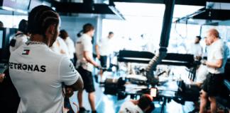 Lewis Hamilton, F1, Canadian GP, Mercedes