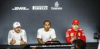 Lewis Hamilton, Sebastian Vettel and other speak on F1 French GP