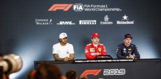 F1, Charles Leclerc, Lewis Hamilton, Austrian GP