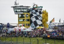 Sachsenring, MotoGP, German GP