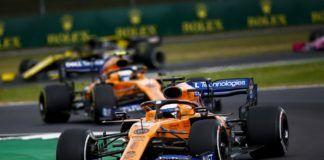 Carlos Sainz, McLaren, Lando Norris, Renault, F1