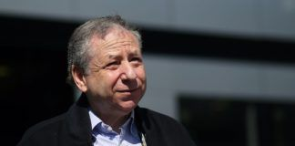 Jean Todt, F1 Podcast