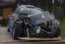 Hayden Paddon, M-Sport, WRC, Rally Finland