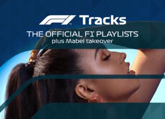 F1 Tracks, Music