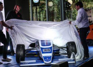 F4, Motorsport Games, FIA