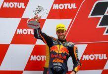 Brad Binder, MotoGP, KTM