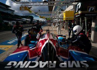 SMP Racing, WEC