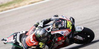 Cal Crutchlow, MotoGP