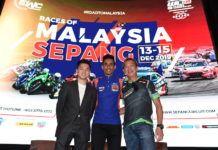 Hfizh Syahrin, WTCR, EWC, MotoGP