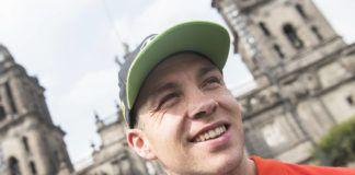 Hayden Paddon, WRC