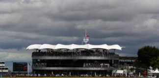 British GP, Silverstone