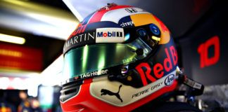 New FIA helmet to be mandated in Formula E, WEC and F3