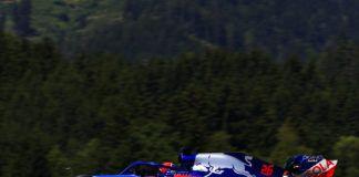 Italian GP, Pirelli, F1