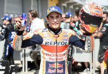 Marc Marquez, Honda, MotoGP, German GP