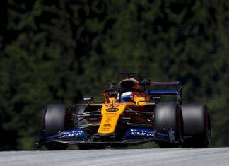 Carlos Sainz, McLaren, F1