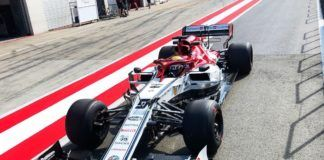 Marcus Ericsson, Pirelli, F1
