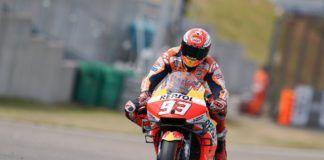 Marc Marquez, German GP, MotoGP