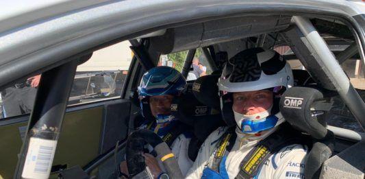 Valtteri Bottas, F1, WRC, Toyota