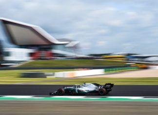 Valtteri Bottas, British GP, F1