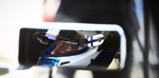 Valtteri Bottas, Mercedes', F1