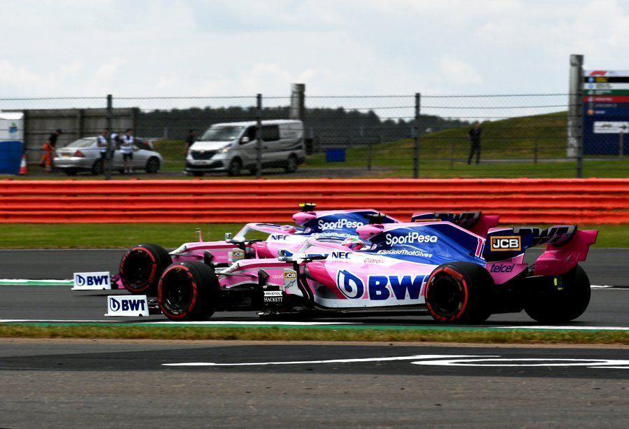 US GP, F1, Pirelli