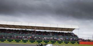 Lewis Hamilton, British GP, F1
