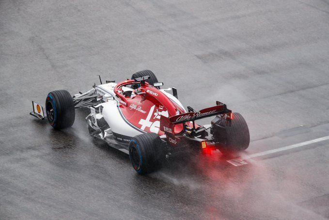 Alessandro Cinelli, Alfa Romeo Racing