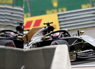 Haas, Rich Energy becomes Lightning Volt, F1