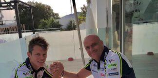 Avintia, MotoGP, Tito Rabat