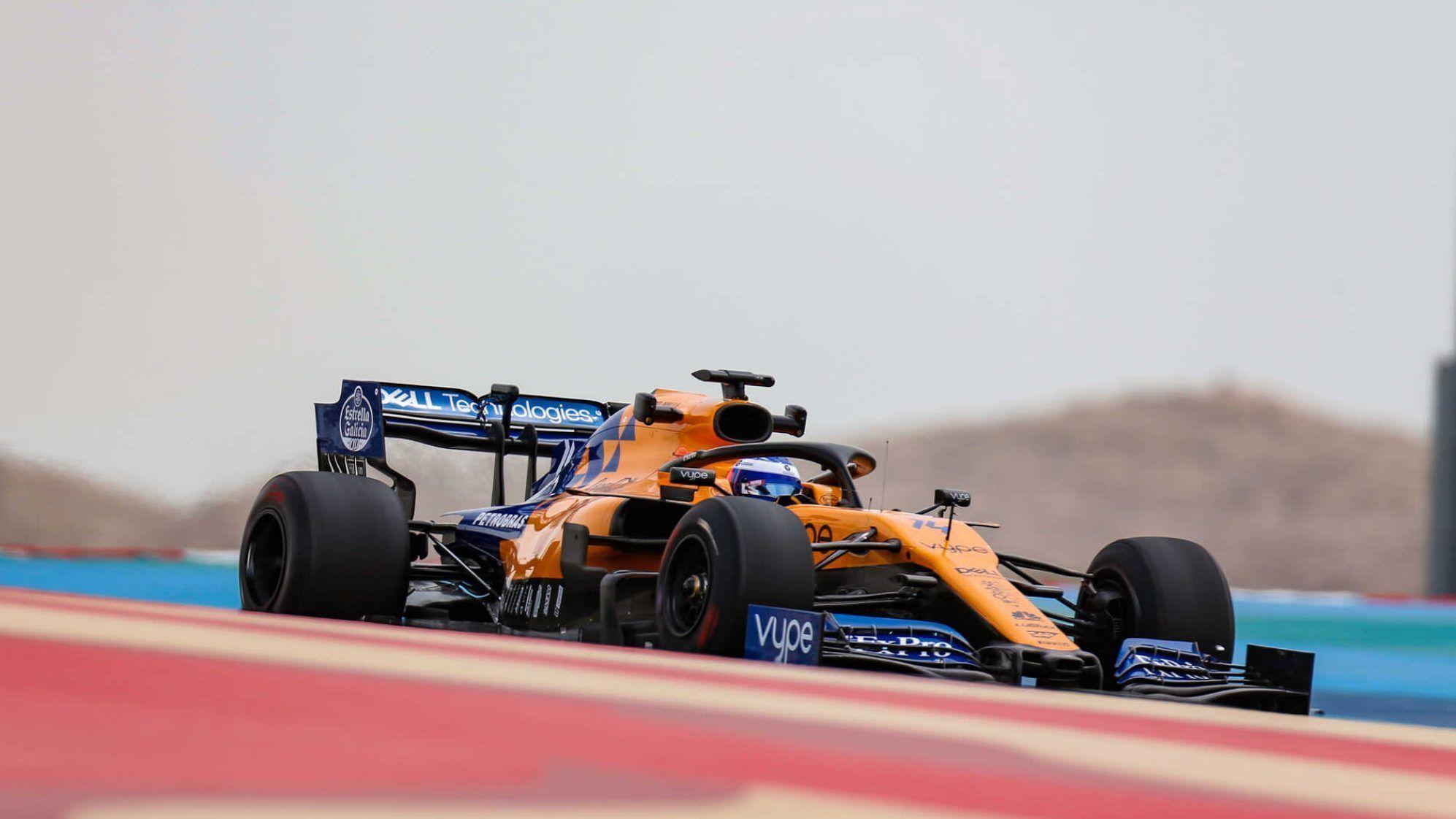 Fernando Alonso, Honda, McLaren, F1