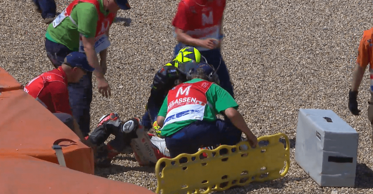Valentino Rossi, Takaaki Nakagami, MotoGP