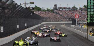 IndyCar, Hybrid, Chevrolet, Honda