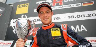 Thierry Neuville, WRC, TCR Germany, Hyundai