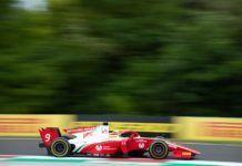 Mick Schumacher, F2