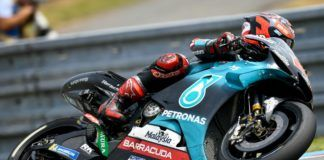 Fabio Quartararo, MotoGP