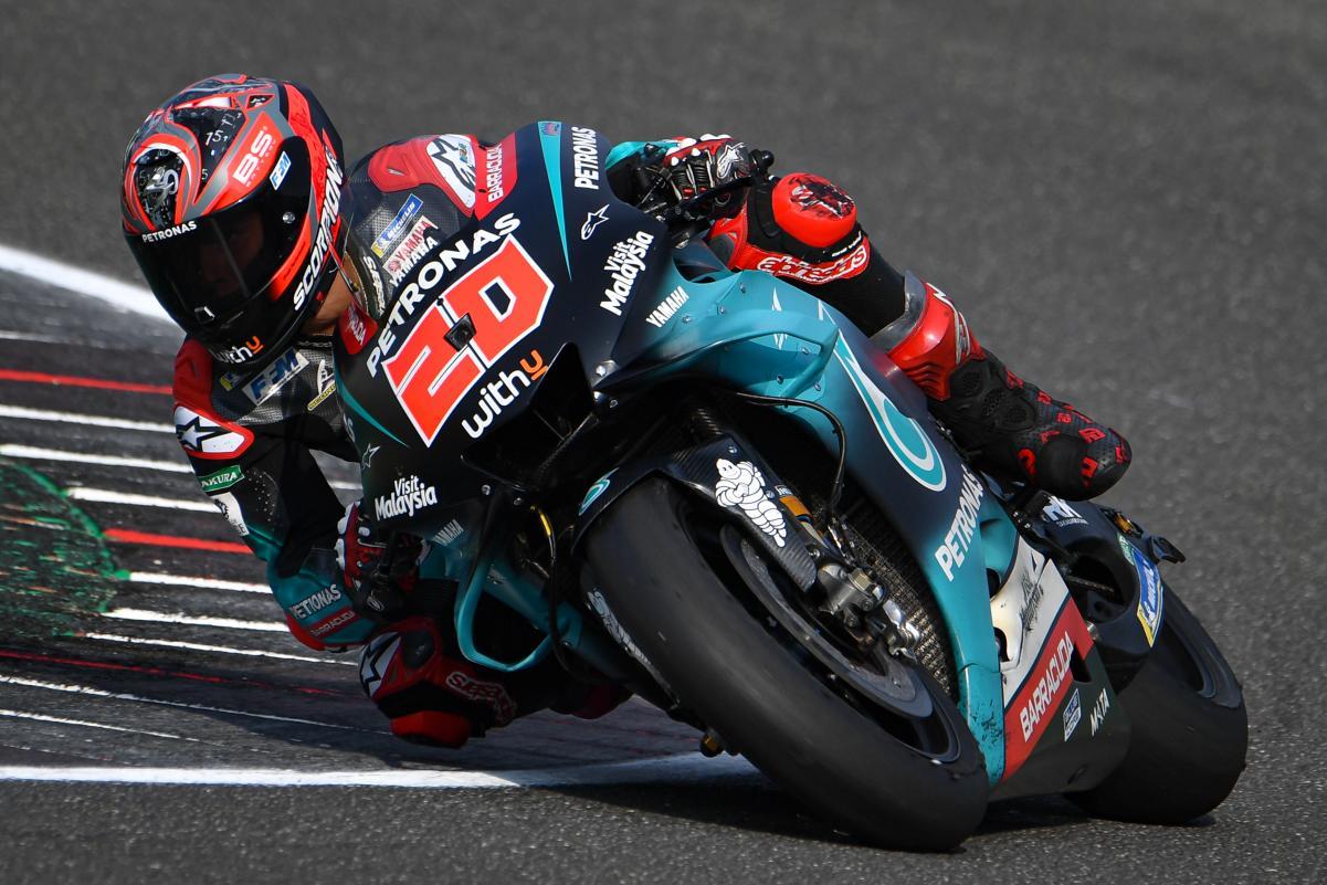 Fabio Quartararo, Misano, MotoGP