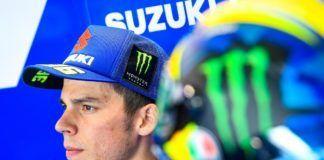 Joan Mir, MotoGP, Suzuki