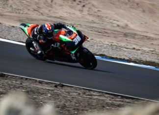Bradley Smith, MotoGP, KymiRing