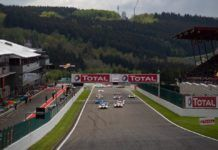 WEC, Spa-Francorchamps, Formula E