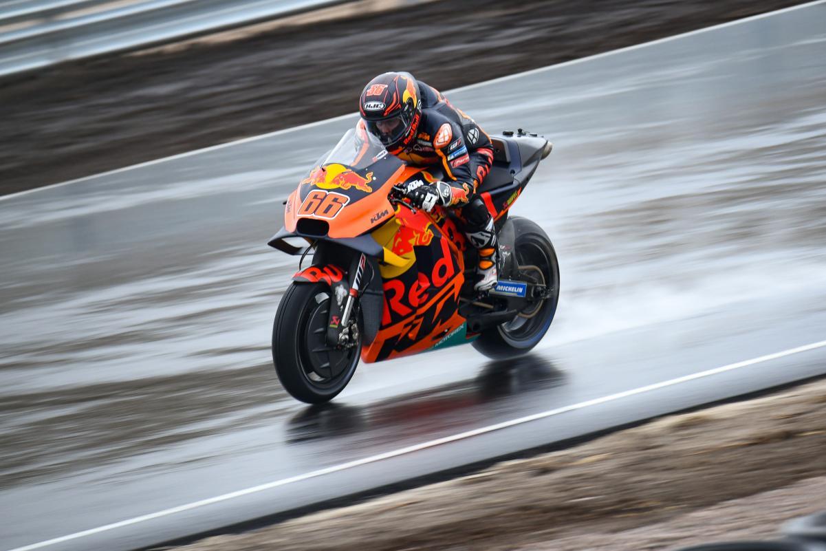 MotoGP, KymiRing