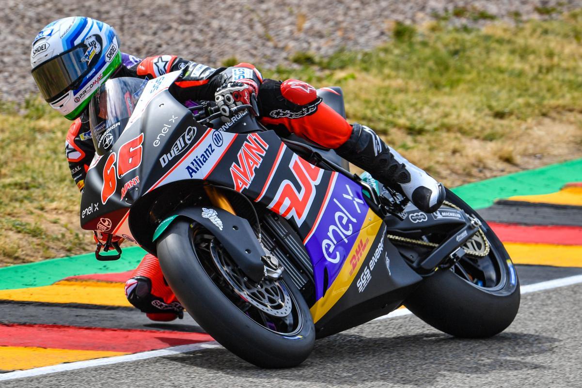 Niko Tuuli, MotoGP, MotoE