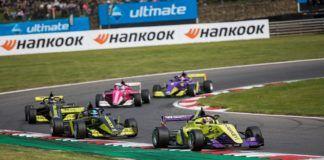 David Coulthard, W Series