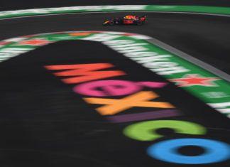 Mexican GP, F1, FIA, Mexico City